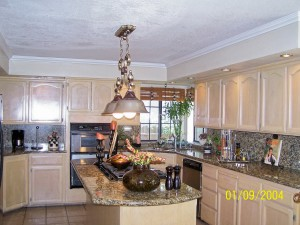 About Sacramento Granite Designs